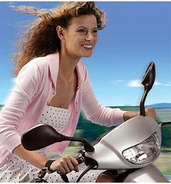 Annunci ciclomotori fino a 50cc for Bric a brac napoli arredamento