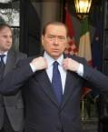 Silvio Berlusconi telefona a Ballarò