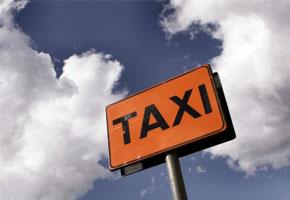 Elenco Taxi a Napoli