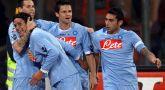 Cavani contro la Juventus