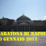 Maratona di Napoli 2011