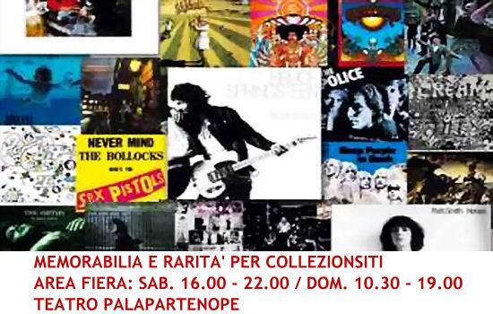 Discodays Napoli 2011