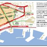 Mappa ZTL a Napoli