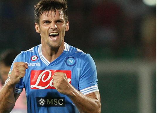 Maggio gol Palermo
