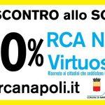 Rca Napoli Virtuosa