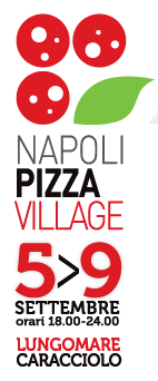 Napoli Pizza Village 2012