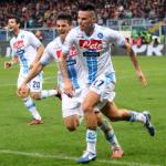 Hamsik Genoa Napoli