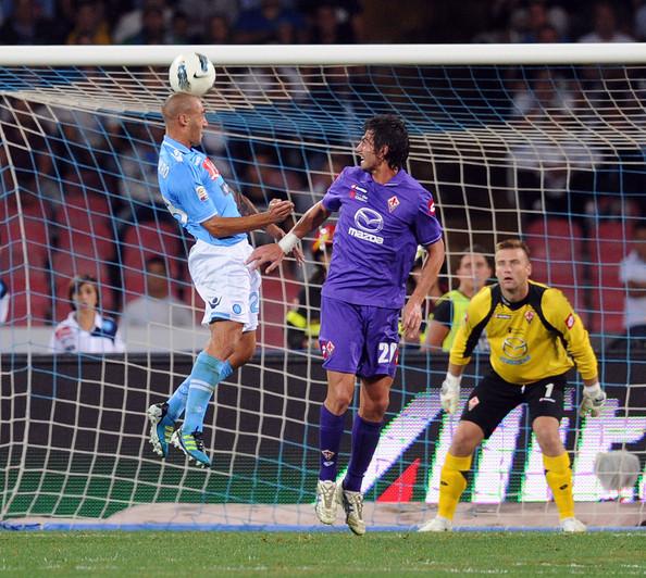Cannavaro Fiorentina
