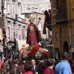 Processione San Ciro
