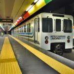 metropolitana di Napoli
