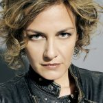 Irene Grandi Napoli