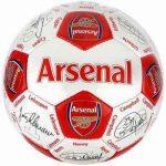 Arsenal Napoli