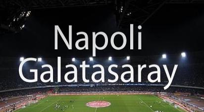 Napoli Galatasaray