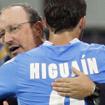 Benitez Higuain