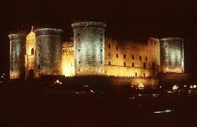 Fantasmi al Castello