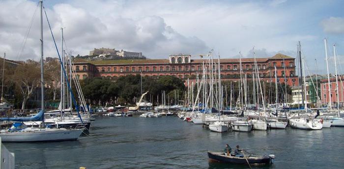Molosiglio-Napoli