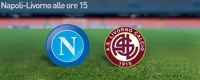 Napoli Livorno Streaming
