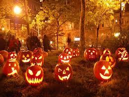 Notte di Halloween a Napoli