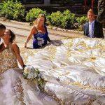 matrimonio da 100 mila euro