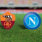 Roma Napoli Streaming