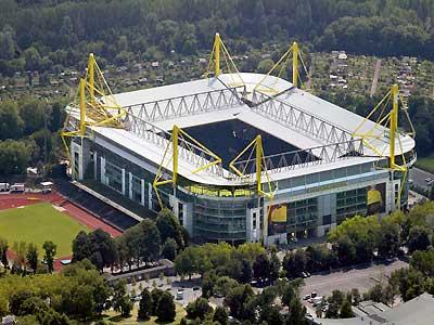Borussia Dortumund Napoli
