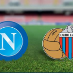 Napoli Catania Streaming
