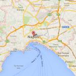 Terremoto a Napoli 29 dicembre 2013