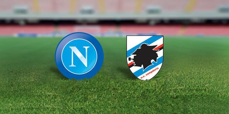 Napoli Sampdoria Streaming 6 gennaio 2014