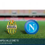 Verona Napoli Streaming