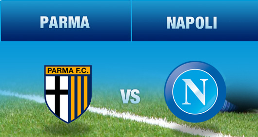 Parma-Napoli-Streaming