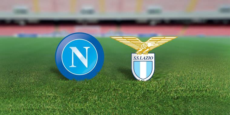 Napoli Lazio in diretta Streaming e TV