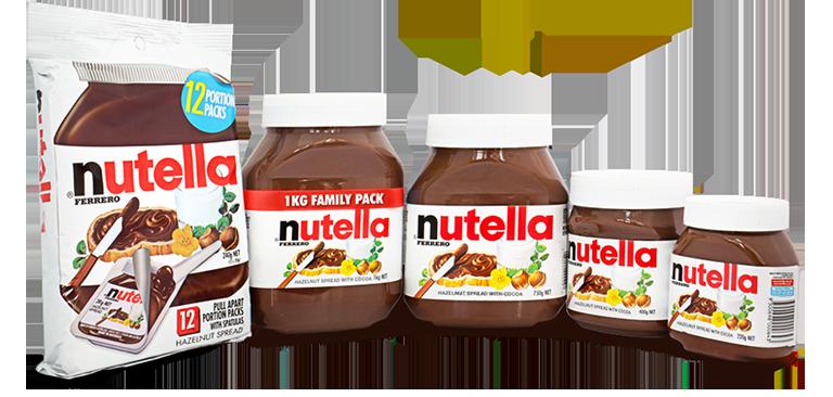 Festa della Nutella a Napoli
