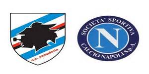 Sampdoria Napoli Streaming