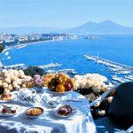 Guida per una vacanza romantica a Napoli