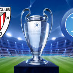 Napoli-Atletico Bilbao streaming