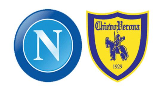 Napoli-Chievo Verona Streaming