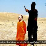 Il video della decapitazione del giornalista americano Steven Sotloff.