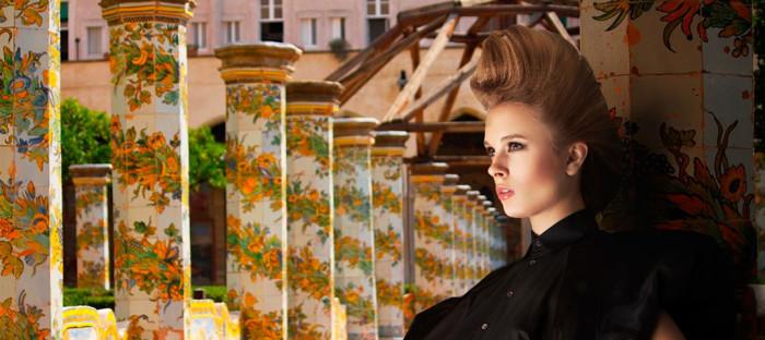 Eventi a napoli naples fashion week 2014 for Accademia moda napoli