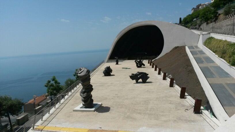 FaiMarathon: i luoghi da visitare in Campania