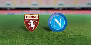 Napoli-Torino Streaming