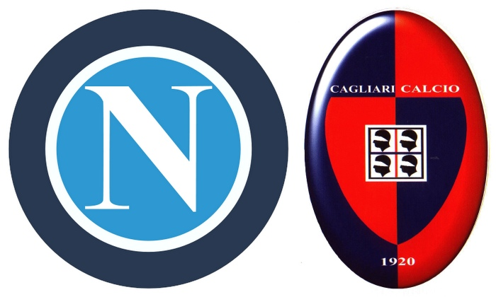 Napoli Cagliari Streaming