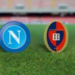 Napoli-Cagliari Streaming su Internet