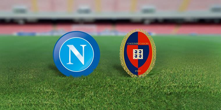 Napoli-Cagliari Streaming su Internet