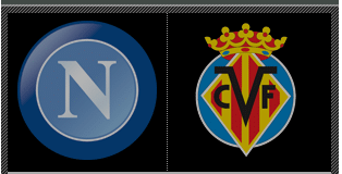 napoli-villareal - streaming