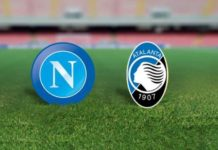 Streaming Napoli -Atalanta