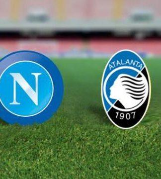 Streaming Napoli -Atalanta