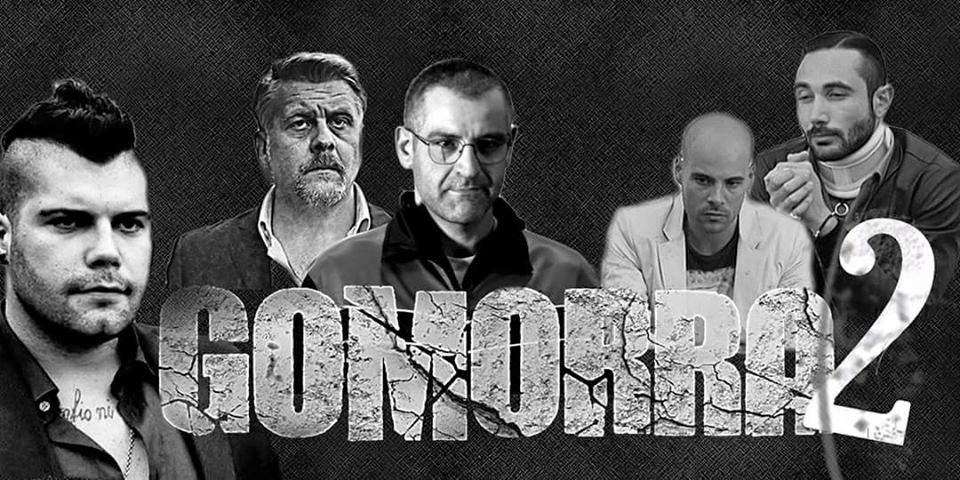 Streaming Gomorra Seconda Stagione