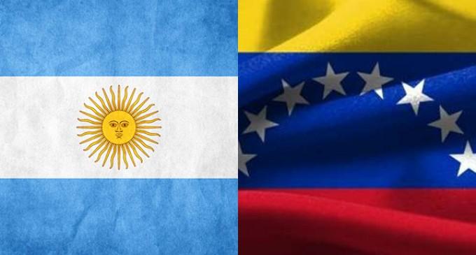 Argentina-y-Venezuela