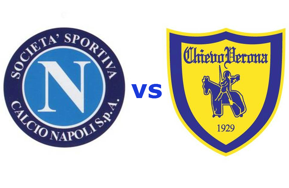 Napoli-Chievo Streaming