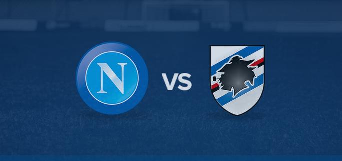 Napoli-Sampdoria Streaming, come vedere la partita, sabato 7 gennaio 2017.